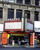 Arcade (Closed)