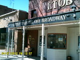 Little Theatre Off Broadway
