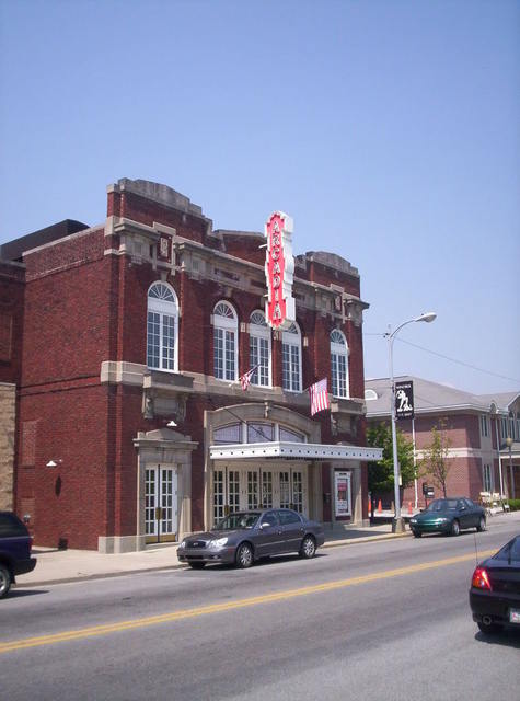 Arcadia Theater