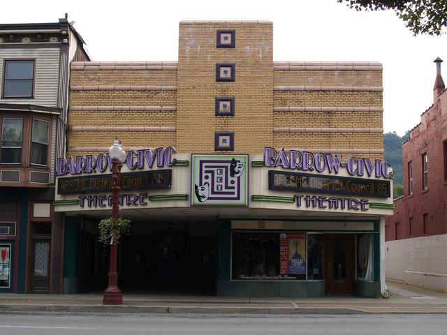 Barrow Civic Theater