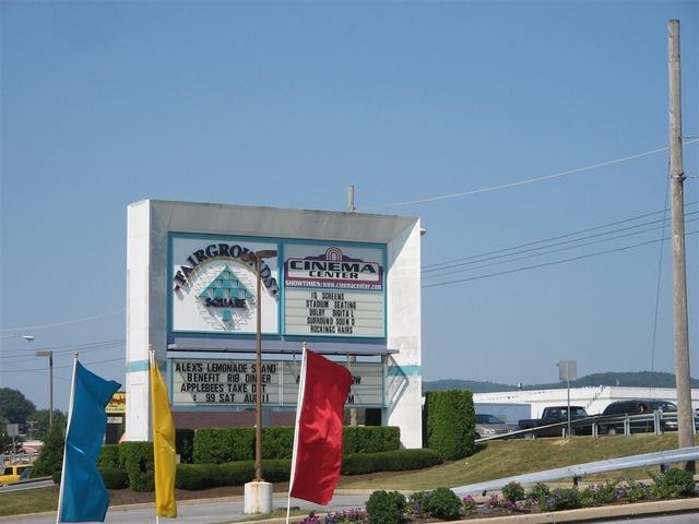 AMC Classic Fairgrounds 10