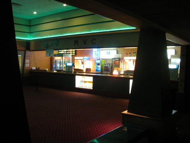 Mahoning Valley Cinema