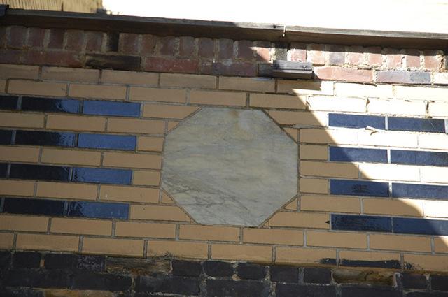 Art Deco Tiling