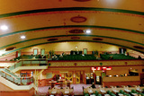 Walham Green - Red Hall/Gaumont - interior, 5 March 2000