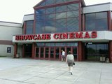 Showcase Cinemas Worcester North