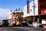 The Curzon, when it was still showing movies.