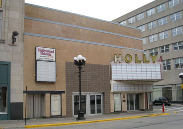 Hollywood 2011 (pre-renovation)