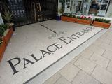 Palace entrance