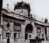 Palladium Theatre Brixton
