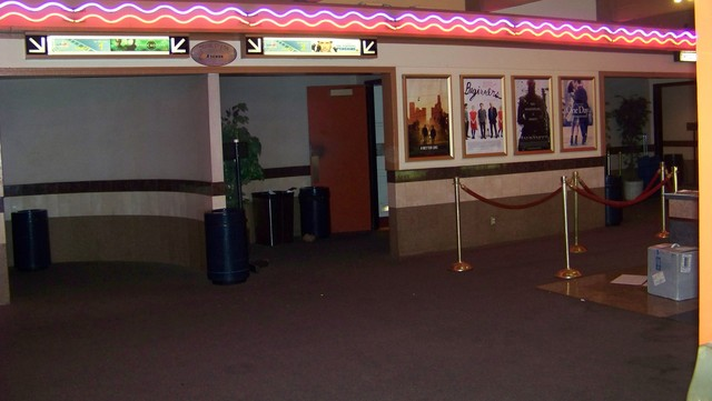 Flower Hill Cinema