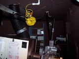 """[""""Only picture I have of Projector 3, which shared Booth 2 with the identical Projector 4.""""]"""