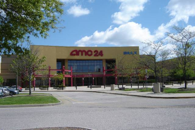 AMC Hampton 24