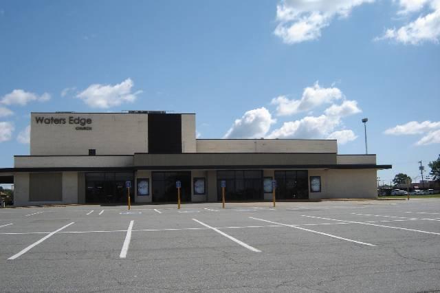 Regal Riverdale Cinema 3