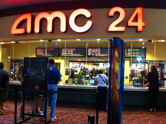 AMC Stonebriar 24