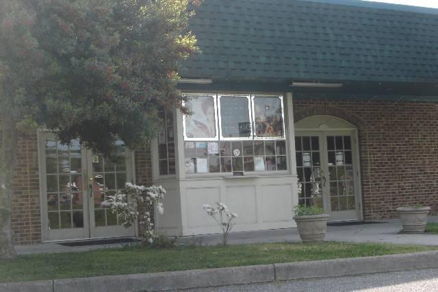 Hillside Cinema