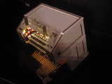 Palace Theatre, Canton, OH - Organ
