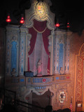 Palace Theatre, Canton, OH - Auditorium sidewall detail