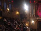 Palace Theatre, Canton, OH - Auditorium Sidewall