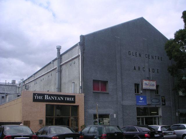 Glen Theatre