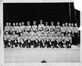 BROOKLY FOX THEATRE STAFF 1931 or 1932