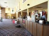 Malco Razorback 6 Lobby