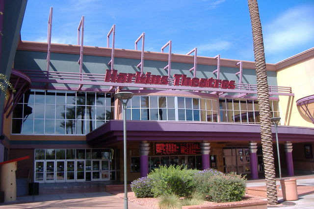 Harkins Gateway Pavilions 18