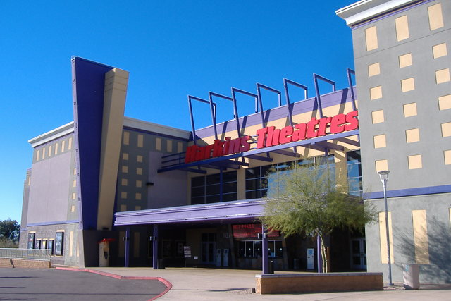 harkins christown in phoenix az cinema treasures
