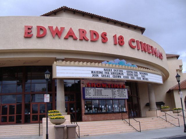 Edwards San Marcos Stadium 18 in San Marcos, CA - get movie showtimes and tickets online, movie information and more from Moviefone.
