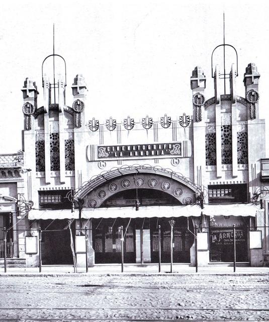 Teatro Casseaux