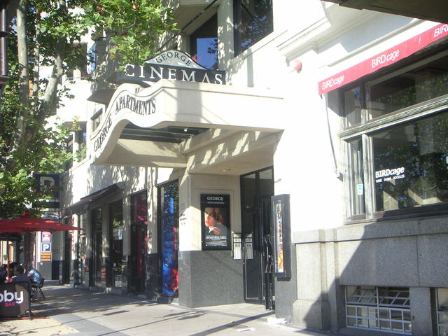 George Cinemas