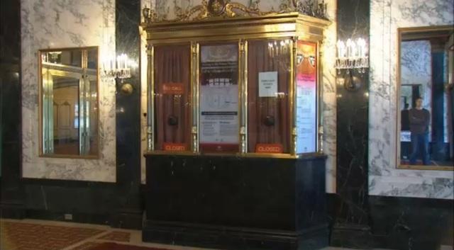 Palace Box Office