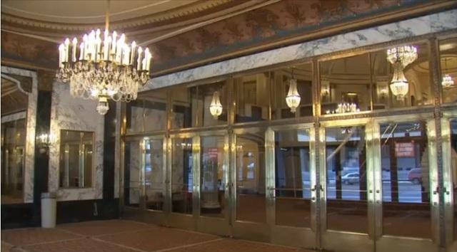 Palace Lobby