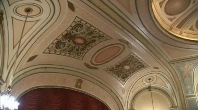 Palace Auditorium