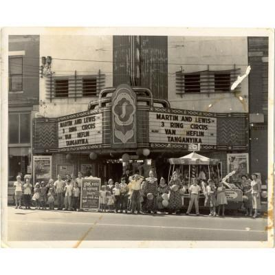 Strand Theater - Hot Springs