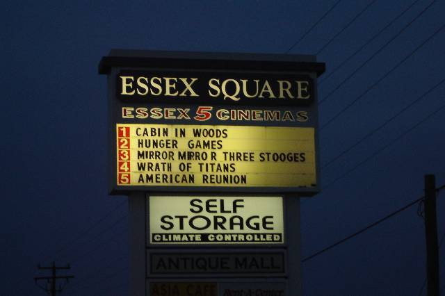 Essex 5 Cinemas