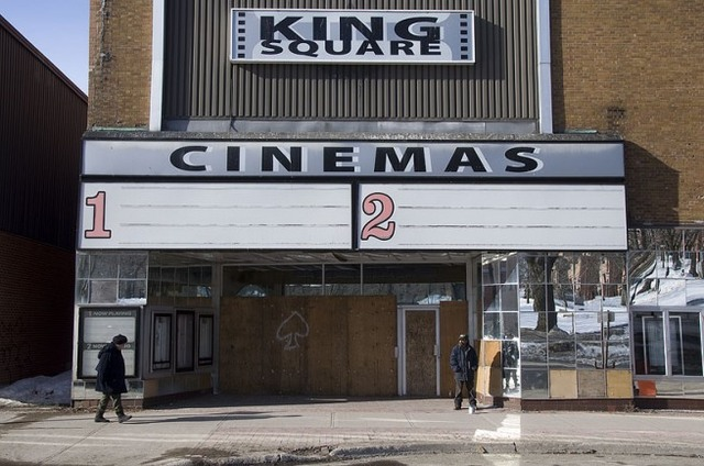 King Square Cinemas