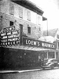 Loew's Warwick Theatre