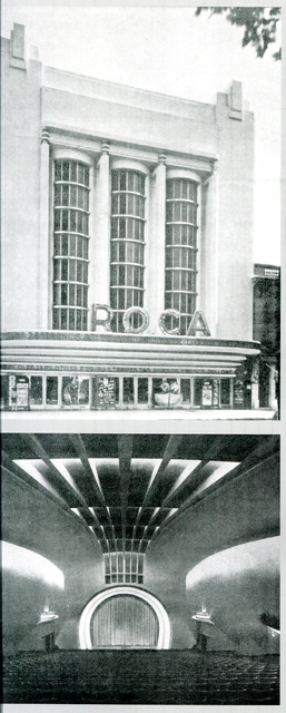 Cine Roca