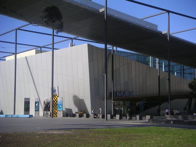 IMAX Melbourne Theatre