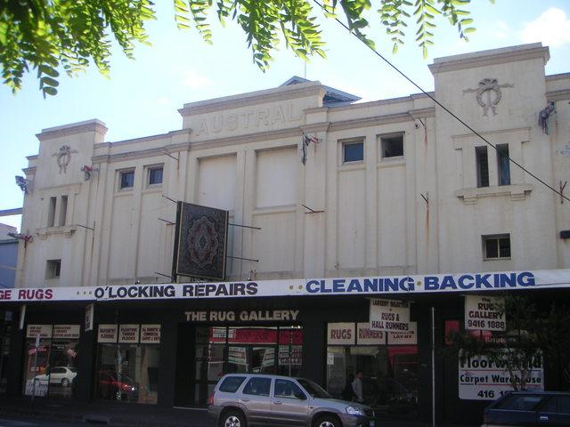 Austral Theatre