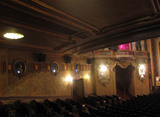 Palace Theatre, Canton, OH - Rear Orchestra Sidewall