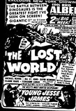 The Lost World / Young Jesse James