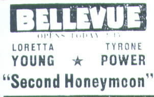 Bellevue Theater