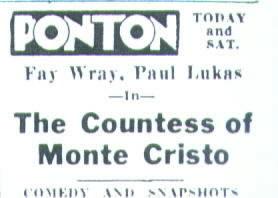 Ponton Theatre