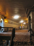 Palace Theatre, Canton, OH - Upper Foyer