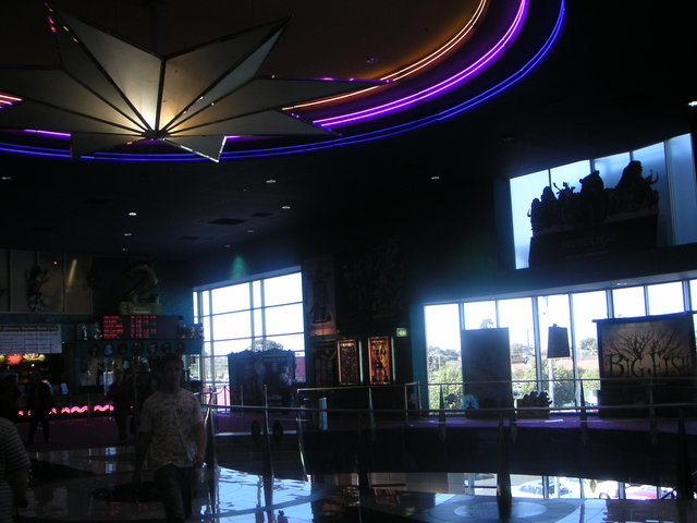 Village Werribee 10 Cinemas