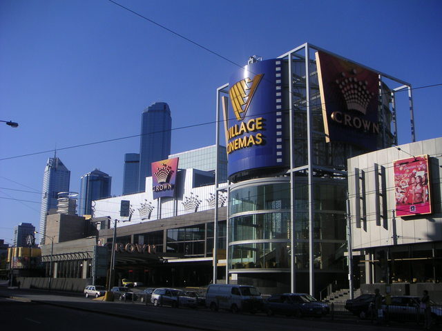 Village Crown Centre 14