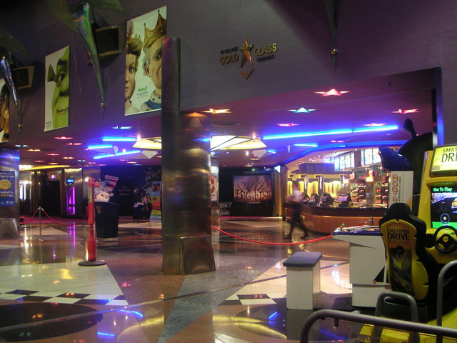Casino Cinema Melbourne