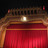 Palace Theatre, Canton, OH - Proscenium from Orchestra Level