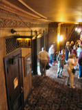 Palace Theatre, Canton, OH - Main Lobby